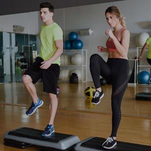Fitness - Academia de Fitness