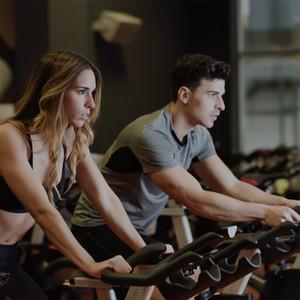 Fitness - Campus da Ajuda