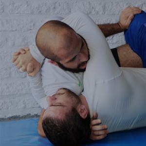 Jiu-Jitsu Brasileiro + MMA