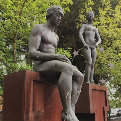 Comemorativa do 50º aniversário do EULisboa (2006)