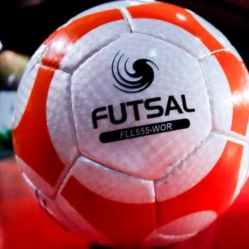 Futsal - Escola de Desportos Coletivos