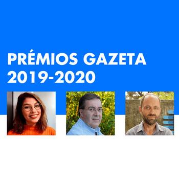Alumni ISCSP conquistam Prémios Gazeta 2019-2020