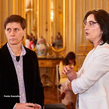 Maria do Carmo Fonseca distinguida na #EUwomen4future